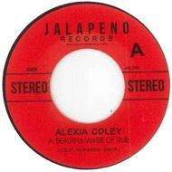 Alexia Coley - Beautiful Waste Of Time
