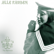 Alle Farben - Sailorman EP - The Remixes