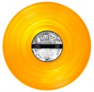 Debonair P & M.I. (Constant Deviants) - Allnighter EP