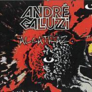 Andre Galluzzi - Alcatraz