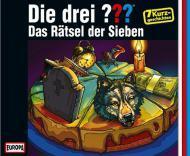 Various - Die Drei ??? - Das Rätsel Der Sieben (Picture Disc)