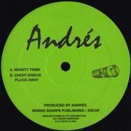 Andrés - Mighty Tribe