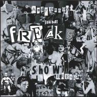 Andy Bandy - Freaks Show Breaks