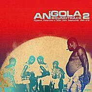 Various - Angola Soundtrack Volume 2: Hypnosis, Distortions & Other Sonic Innovations 1969-1978
