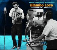 Anibal VelasQuez Y Su Conjunto - Mambo Loco
