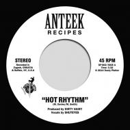 Anteek Recipes - Hot Rhythm / Little Stories