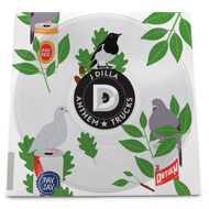 J Dilla aka Jay Dee - Anthem / Trucks