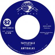 Antibalas - Tattletale Pts. 1 & 2