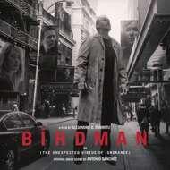 Antonio Sanchez - Birdman (Soundtrack / O.S.T.)