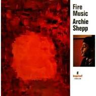 Archie Shepp - Fire Music