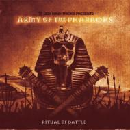 Army Of The Pharaohs  - Ritual Of Battle (Orange Vinyl)
