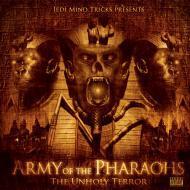 Army Of The Pharaohs - The Unholy Terror (Orange Vinyl)