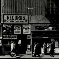 Thelonious Coltrane - Meilen