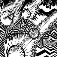 Atoms For Peace - Amok (Standard Edition)
