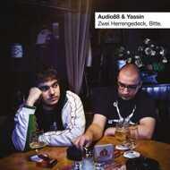Audio88 & Yassin - Zwei Herrengedeck, Bitte