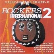 Augustus Pablo - Presents Rockers International 2