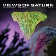 Austin Peralta / Sun Ra - Views Of Saturn Vol.2