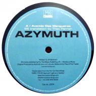 Azymuth - Avenida Das Mangueiras (SS Translation By Theo Parrish)