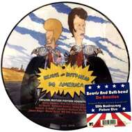 Various - Beavis And Butt-Head Do America (Soundtrack / O.S.T.) [Picture Disc]