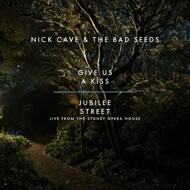 Nick Cave & The Bad Seeds - Give Us A Kiss / Jubilee Street