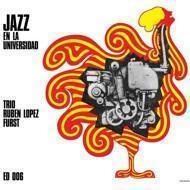 Baby Lopez Furst Trio - Jazz En La Universidad
