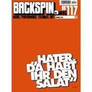 Backspin - Vol. 117