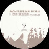 Badmarsh & Shri - Swarm