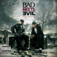 "Bad Meets Evil (Eminem & Royce Da 5'9"") - Hell: The Sequel"