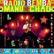 Manu Chao - Baionarena Live