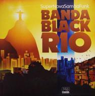 Banda Black Rio - Super Nova Samba Funk