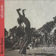 Barrio Populo - Desordre (Red Vinyl)