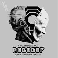 Basil Poledouris - Robocop (Soundtrack / O.S.T.)
