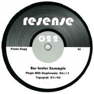 Bas Lexter Ensample - Resense 022
