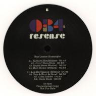 Bas Lexter Ensample - Resense 34