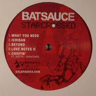Batsauce - Starcrossed