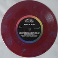 Beastie Boys - A Year And A Day / Hello Brooklyn