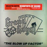 Beastie Boys - Scientists Of Sound - The Blow Up Factor Vol. 2
