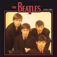 The Beatles - 1958-1962