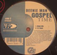 Beenie Man - Gospel Time