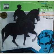 """Ludwig van Beethoven - Dritte Sinfonie Es-dur op.55 """"Eroica"""""""
