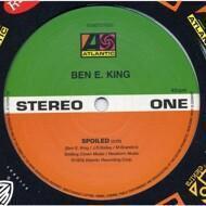 Ben E. King - Spoiled / Street Tough