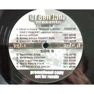 Various - Ben Jam Breaks Vol. 1