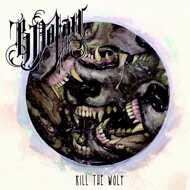 Bernard Dolan - Kill The Wolf