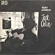 Bert Jansch - Jack Orion