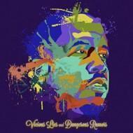 Big Boi of Outkast - Vicious Lies & Dangerous Rumors (Purple Vinyl)