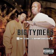 Big Tymers  - Big Money Heavy Weight