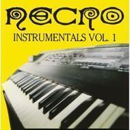Necro - Instrumentals Vol. 1 (Black Vinyl)