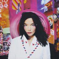 Björk - Post (Colored Vinyl)