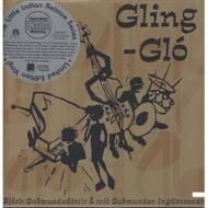 Björk Guðmundsdóttir - Gling-Gl0