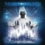Blastromen - Human Beyond (White Vinyl)